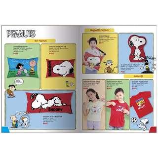 Peanuts_Snoopy (Dakki)