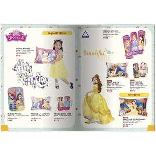Disney Princess (Dakki)