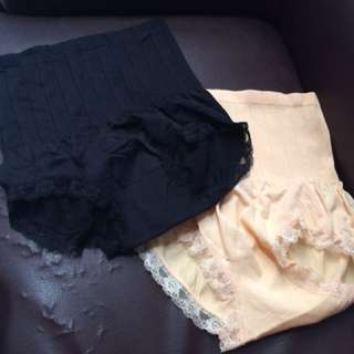 Celana Dalam Korset Munafie (75 Gram)