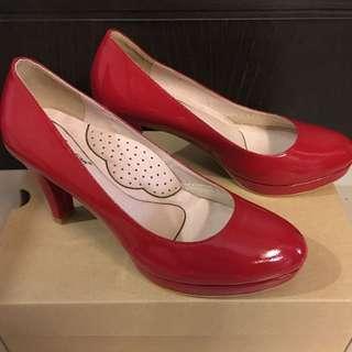 🚚 JS高根鞋