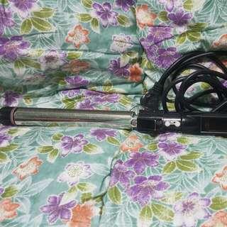heavy duty curling wand
