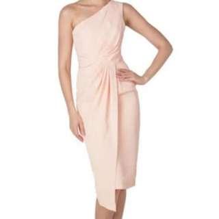 SHEIKE CAPRI DRESS SIZE 6