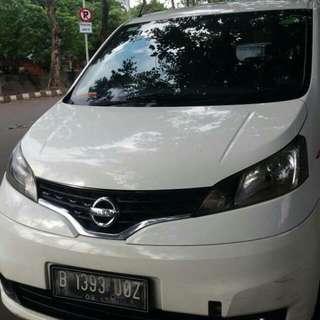 Over Kredit Nissan Evalia Tipe XV