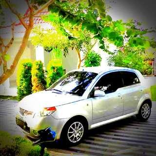 Kulim Car Rental Service