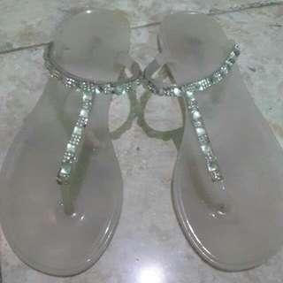 """Sandal Teplek """"Bata"""""""