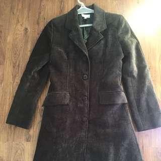 Grace Hill Jacket