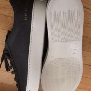 Common Projects Premium Sneakers