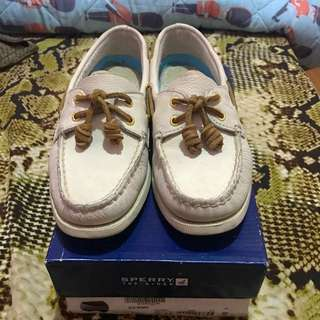 Used Sperry Top-Sider Size 6