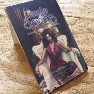 Novel romance baru/new terjemahan bahasa indonesia How to marry a millionaire vampire