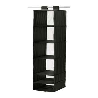 Reduced Price - Ikea SKUBB Hanging clothes organiser