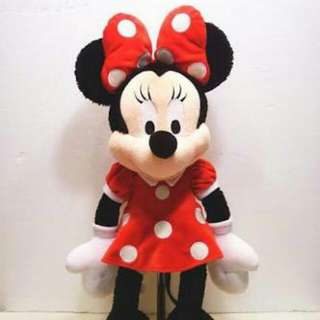 5FT MINNIE MOUSE