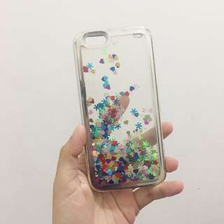 glittery case for iphone 6