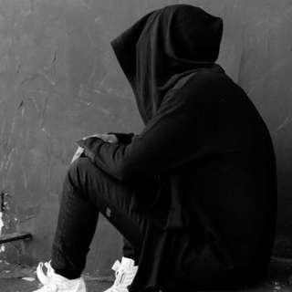 BNWT Cloak Hoodie - 5XL