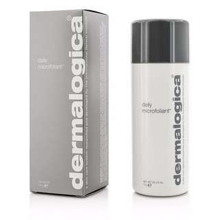 Dermalogica Daily Microfoliant 2.5oz/75ml