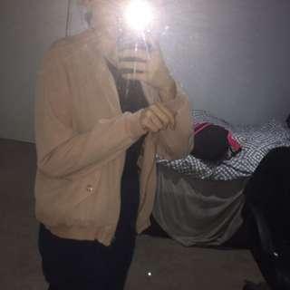 Glassons Pink Bomber Jacket