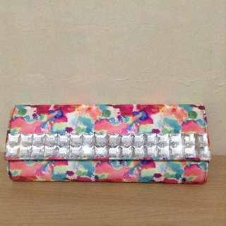 Fioni Clutch Bag