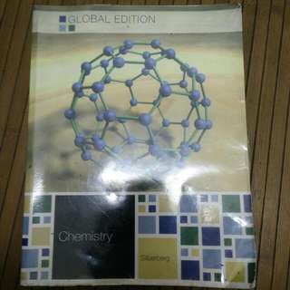 CHEMISTRY Book for Foundation Studies