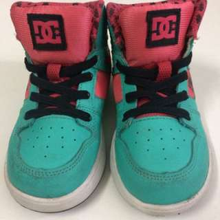 DC shoes For Unisex