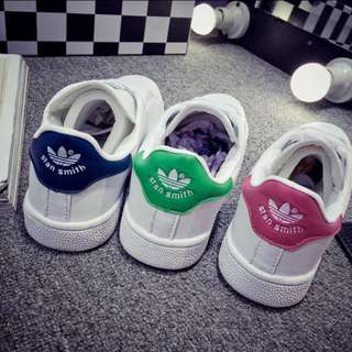 PO: Adidas Stan Smith Inspired