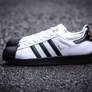 Adidas Superstar RT - Joey Bast