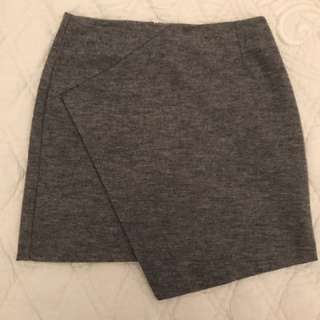 French Connection Woolen Skirt