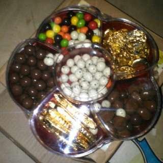 Coklat Untuk Lebaran