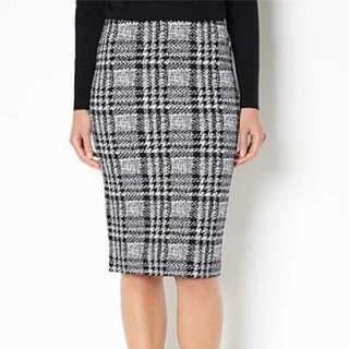 Witchery Pencil Skirt