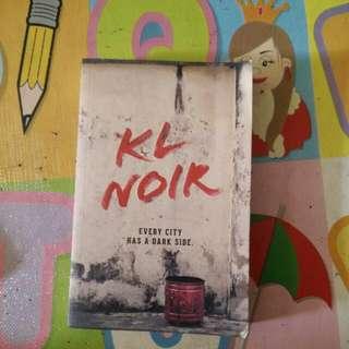 KL NOIR X RED By NOVO