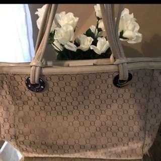 Oroton Handbag Tote Bag