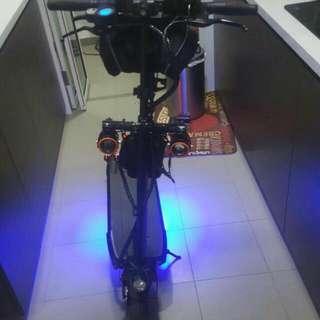 36v 350watt 18ah Escooter