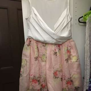 Chapter Dress Size 1
