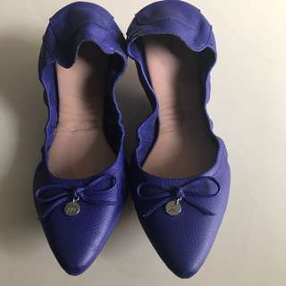 Pedro Ballet Shoes