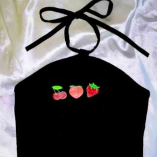 Looking to buy O-mighty fruity halter