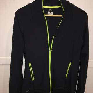Nike Dry-Fit Jacket