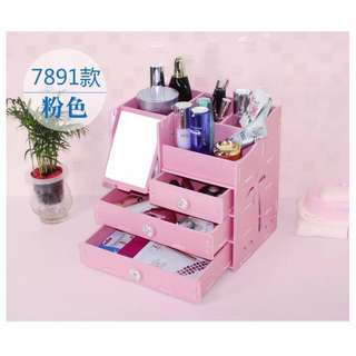 Make up Organizer (Wood)