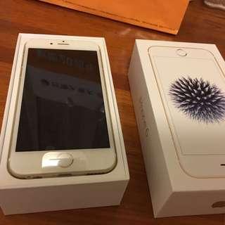全新 《Iphone 6 金色 32G》