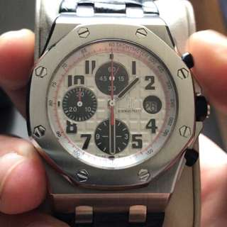 Audemars Piguet Royal Oak Offshore 'Panda'