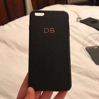 "TDE IPHONE 6 PLUS COVER ""DB"""