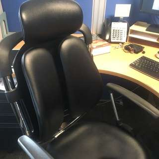Best Ergonomic Chair (Executive Style)