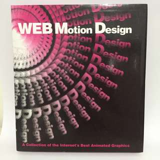 Buku Web Motion Design (IMPORT)