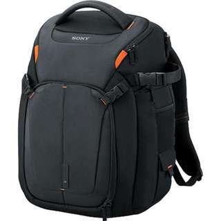 Sony Camera Backpack LCSBP3
