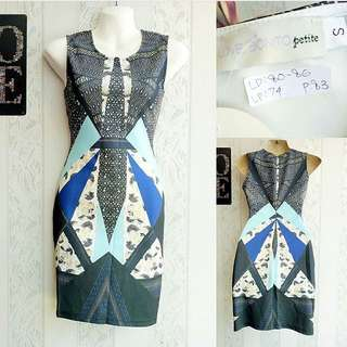 Love Bonito Dress // Dress Premium // Dress Branded