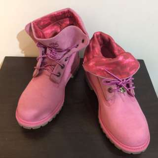 Identical Timberland Boots