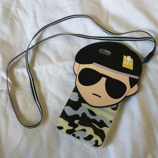 SONG JOONG KI CASE