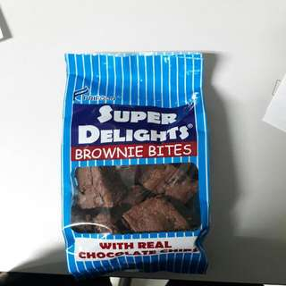 SUPER DELIGHTS