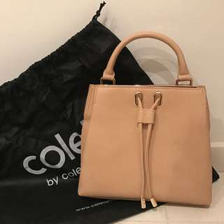 *BRAND NEW* Colette Nude Elbow Bag
