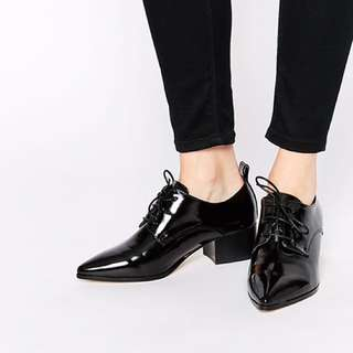*BRAND NEW* ASOS othello pointed heels