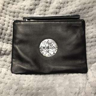 "Mimco ""Lovely"" Medium Pouch"