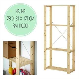 IKEA - HEJNE 78x31x171 cm