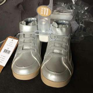 Cotton On High Cut Gurl Shoes